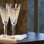 Romantic Champagne in Waterford