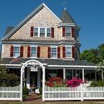 The Palmer House Inn