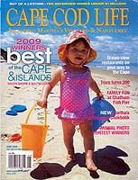 Cape Cod Life June 2009