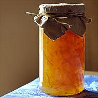 Marmalade, copyright L.V.O'Connell