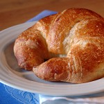 Cape Cod Bed and Breakfast Croissant