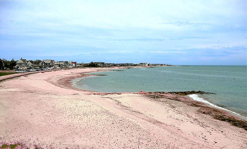 Heights Beach Falmouth Cape Cod