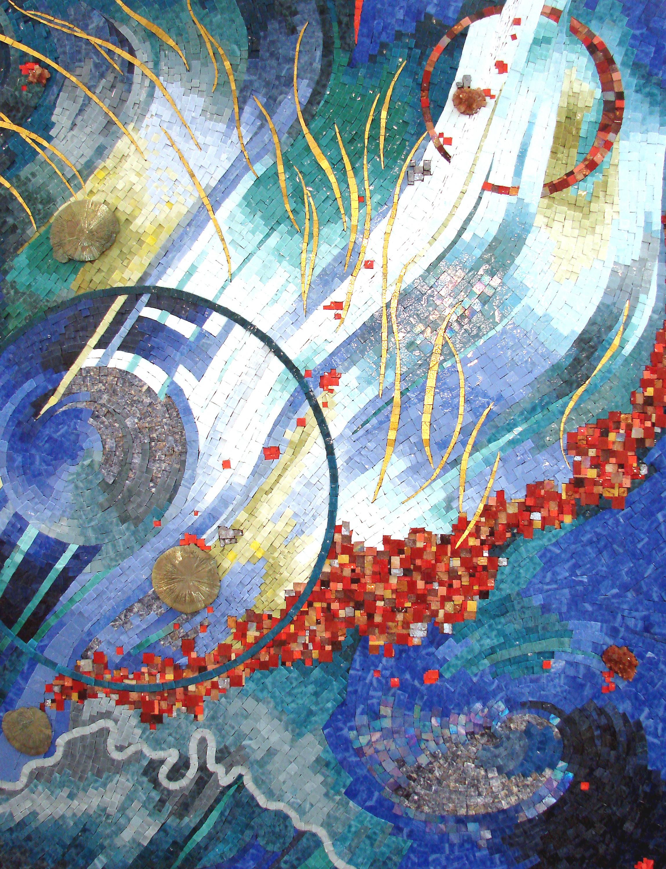 Astral by Lynne Chinn