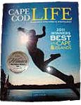 Cape Cod Life Reader's Choice Award 2011