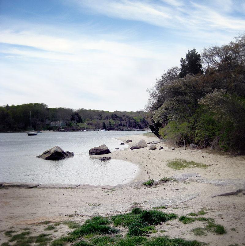 The Knob Beach, Cape Cod, Massachusetts