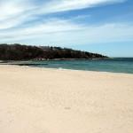Old Silver Beach, Falmouth, Cape Cod