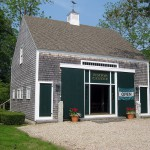 Falmouth Visitor's Center