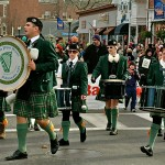 Cape Cod Holidays by the Sea Pipe Band