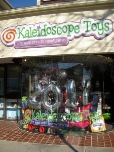 Cape Cod's Kaleidoscope Toys