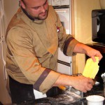 Cape Cod Bed and Breakfast Cooking: Making Pasta