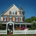 Cape Cod Bed and Breakfast - Palmer House Inn