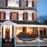 Holidays by the Sea Weekend Evening at Palmer House Inn