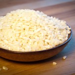 Cape Cod Cooking Class: Risotto Rice