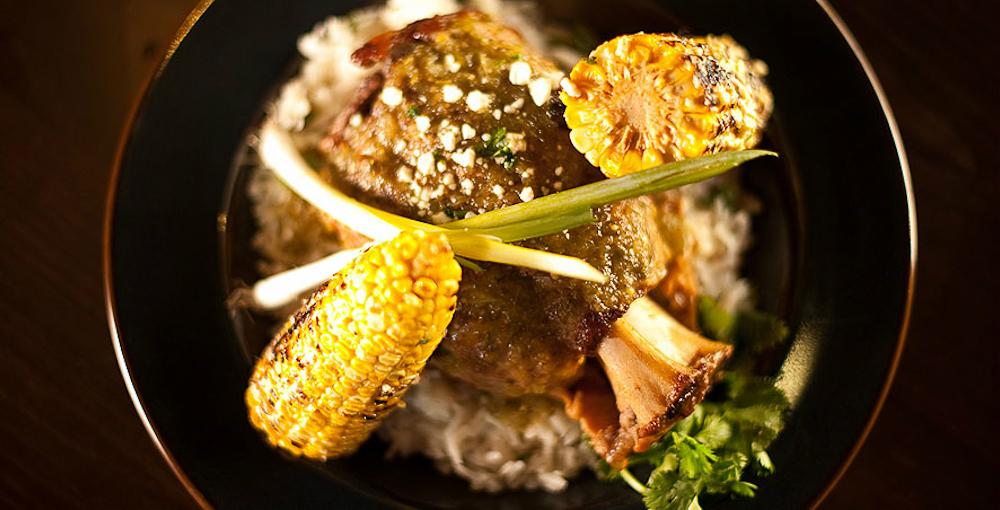 Cape Cod Cooking Class: Las Carnes