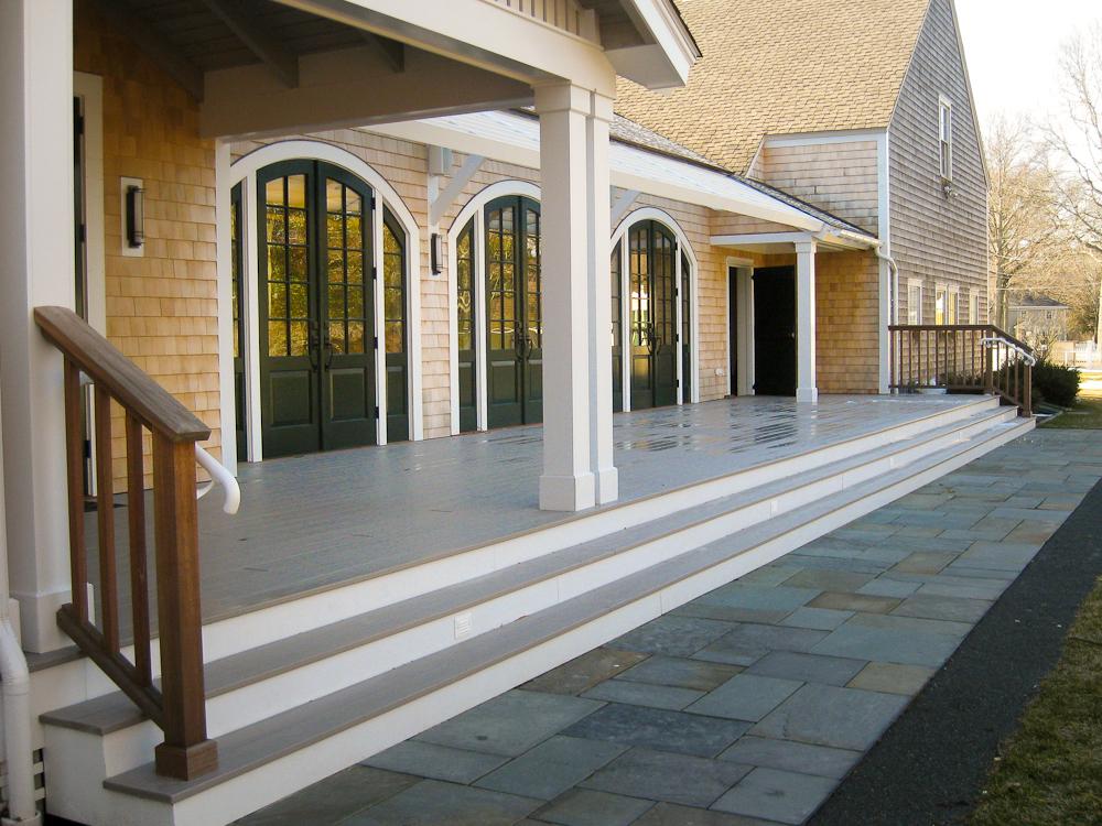 Cape Cod Wedding Reception Hall