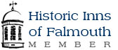 Historic Inns of Falmouth logo