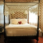 Romantic Getaway Edith Wharton, Room Two
