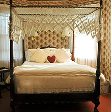 Edith Wharton Room