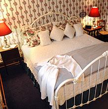 Cape Cod's Ralph Waldo Emerson Room Four