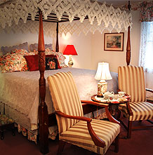 Cape Cod's Emily Dickinson Room Five