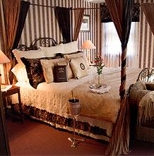Cape Cod's Henry James Penthouse suite