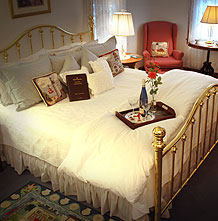 Cape Cod's Stowe Room, A