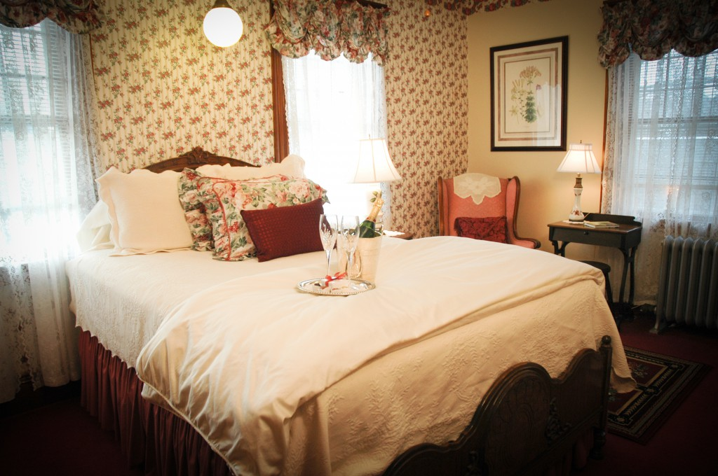 Cape Cod Bed and Breakfast room 1