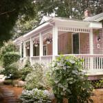Cape Cod guesthouse
