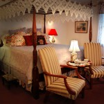 Cape Cod Bed and Breakfast Rates, Room 5
