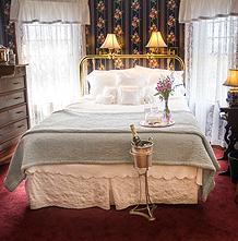 Edna St. Vincent Millay, room 8
