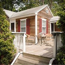 Cape Cod Cottage, the Henry David Thoreau Cottage