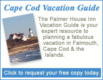 Cape Cod Vacation Guide Request