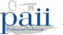 Professional Innkeeping Logo