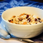 Cape Cod Breakfast Granola