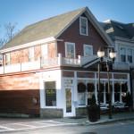 Falmouth's Roo Bar
