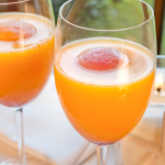 Cape Cod Sunrise recipe