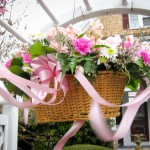 Palmer House May Day basket 2012.
