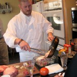 Cape Cod Cooking Class: Mexican cuisine