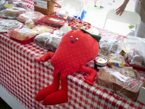 Falmouth Strawberry Festival @ St. Barnabas Episcopal Church | Falmouth | Massachusetts | United States
