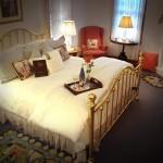 Harriet Beecher Stowe, Room A