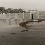Falmouth Harbor Hurricane Sandy