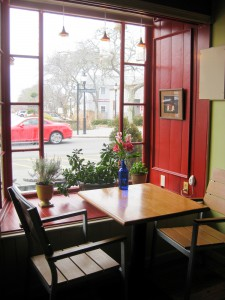 Restaruant Review: Table at the Pickle Jar, Falmouth, Cape Cod