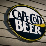 Cape Cod Beer Sign