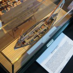 Beetle Whaleboat Model
