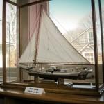 Skip Jack Boat Model