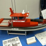 Safe/Sea Boat Model