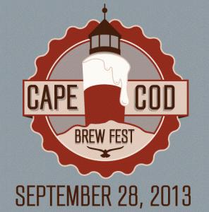 Cape Cod Brew Fest 2013