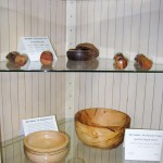Wood Crafts at the Chafin Gallery