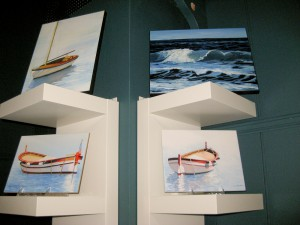 Fine Art Paintings at Chafin Gallery