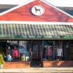 Black Dog General Store Front